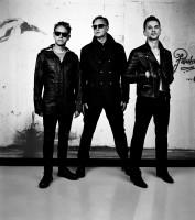 Depeche Mode Tour 2013