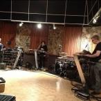 Depeche Mode proben das Live-Setup