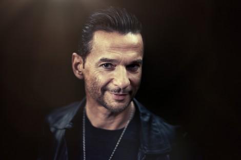 Dave Gahan (by Tino Pohlmann)