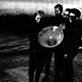 Depeche Mode - Bong
