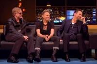 Depeche Mode in der Jonathan Ross Show
