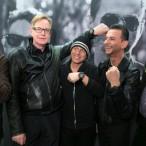 Depeche Mode präsentieren die Big Bang Uhr
