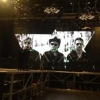 Depeche Mode Tour - das Stage-Design (Foto; ultra_depeche)