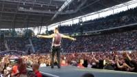 "Depeche Mode machen ""Music for the Masses"". Foto: Uwe Grund"