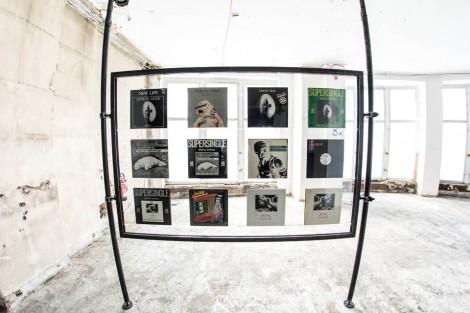 Depeche Mode - Fan Exhibition