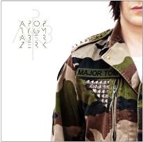Apoptygma Berzerk - Major Tom