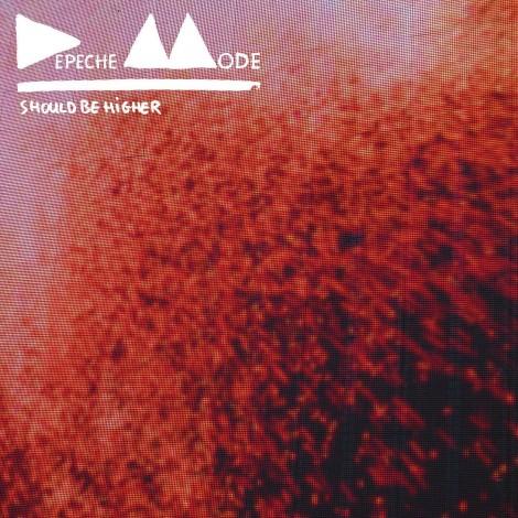 Depeche Mode - Should Be Higher (Maxi-CD)