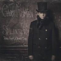 Gary Numan - Splinter ( Cover )