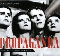 Propaganda - Best Of (Cover)