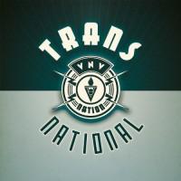 VNV Nation - Transnational (Cover)