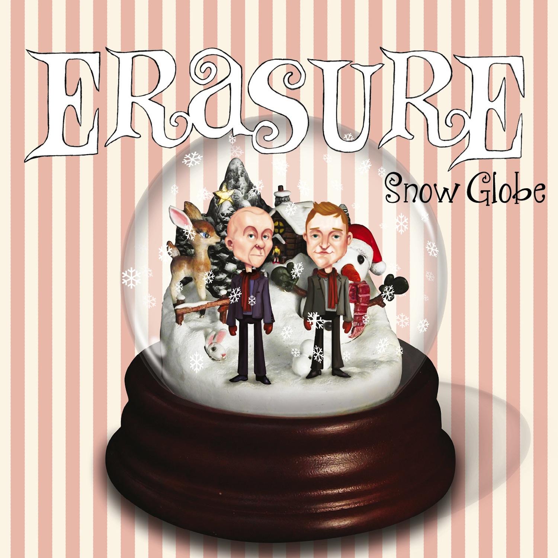Erasure Snow Globe Cover1 1500