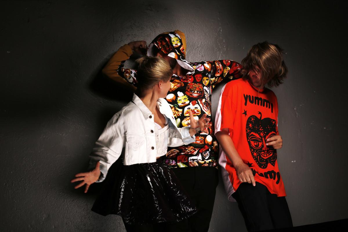 Röyksopp & Robyn Tournee