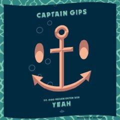 Captain Gips - 20.000 Meilen Unter Dem Yeah
