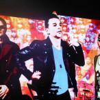 Depeche Mode (Archivfoto: Uwe Grund)