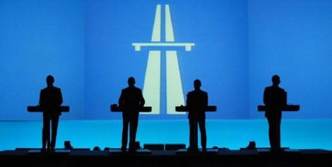 Kraftwerk (Pressefoto: EMI Music)
