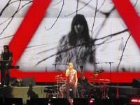 Depeche Mode live (Archivfoto: Cathleen Moll)