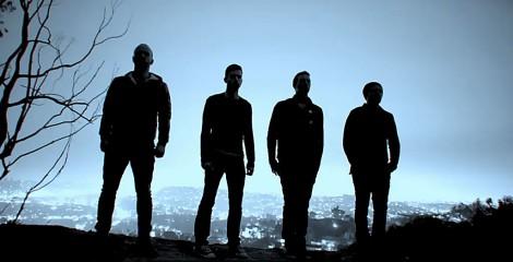 Coldplay veröffentlichen Midnight