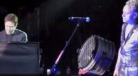 Ala Wilder und Depeche Mode in der Royal Albert Hall