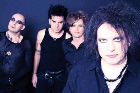 The Cure (Foto: Andy Vella, Pressefoto)