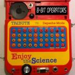 8-Bit-Operators: Enjoy The Silence - Tribute To Depeche Mode