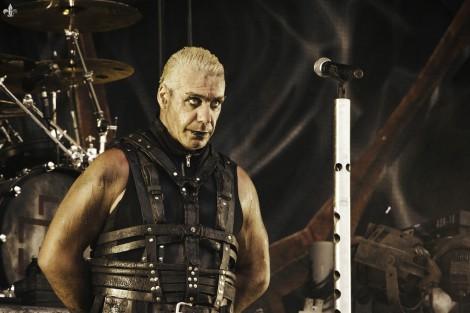Till Lindemann live (Foto: Aurelien G. Photographie, CC)