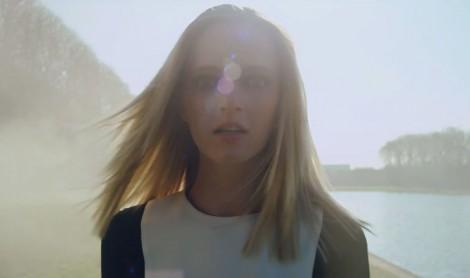 Dior-Werbung (Videocapture)