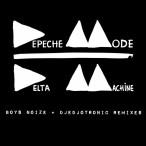 My Little Universe im Boys Noize-Remix