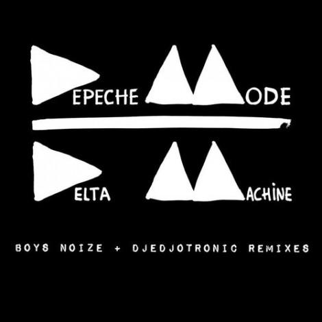 Alone - Djedjotronic Remix
