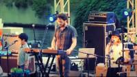 Dicken Schrader live (Videocapture)