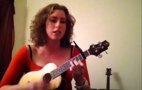 Katie Kimball - My Liitle Universe