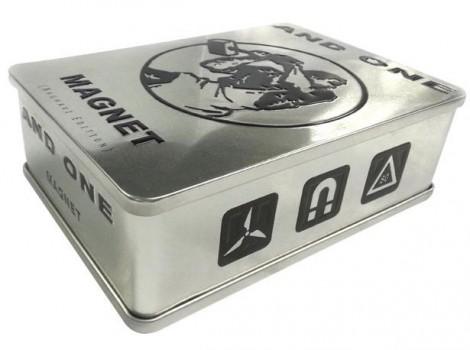 And One: Magnet  - Naghavi-Box