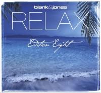 Blank & Jones – Relax 8 (Edition Eight)