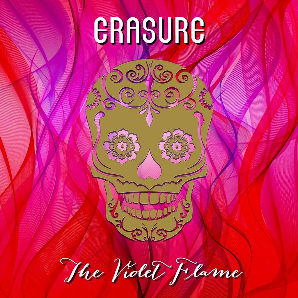 Erasure The Violet Flame Tour