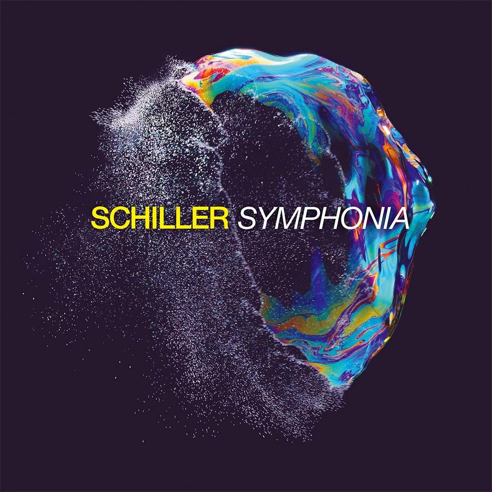 Schiller - Symponia