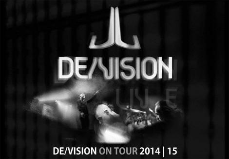 De/Vision live 2014/2015