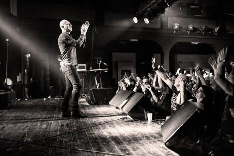 De/Vision live (Foto: Sandra Ludewig)