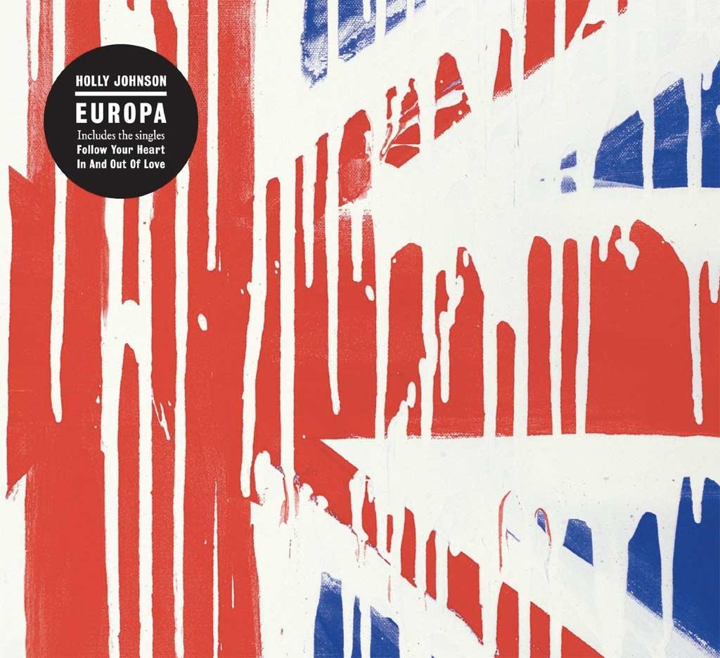 Holly Johnson - Europa