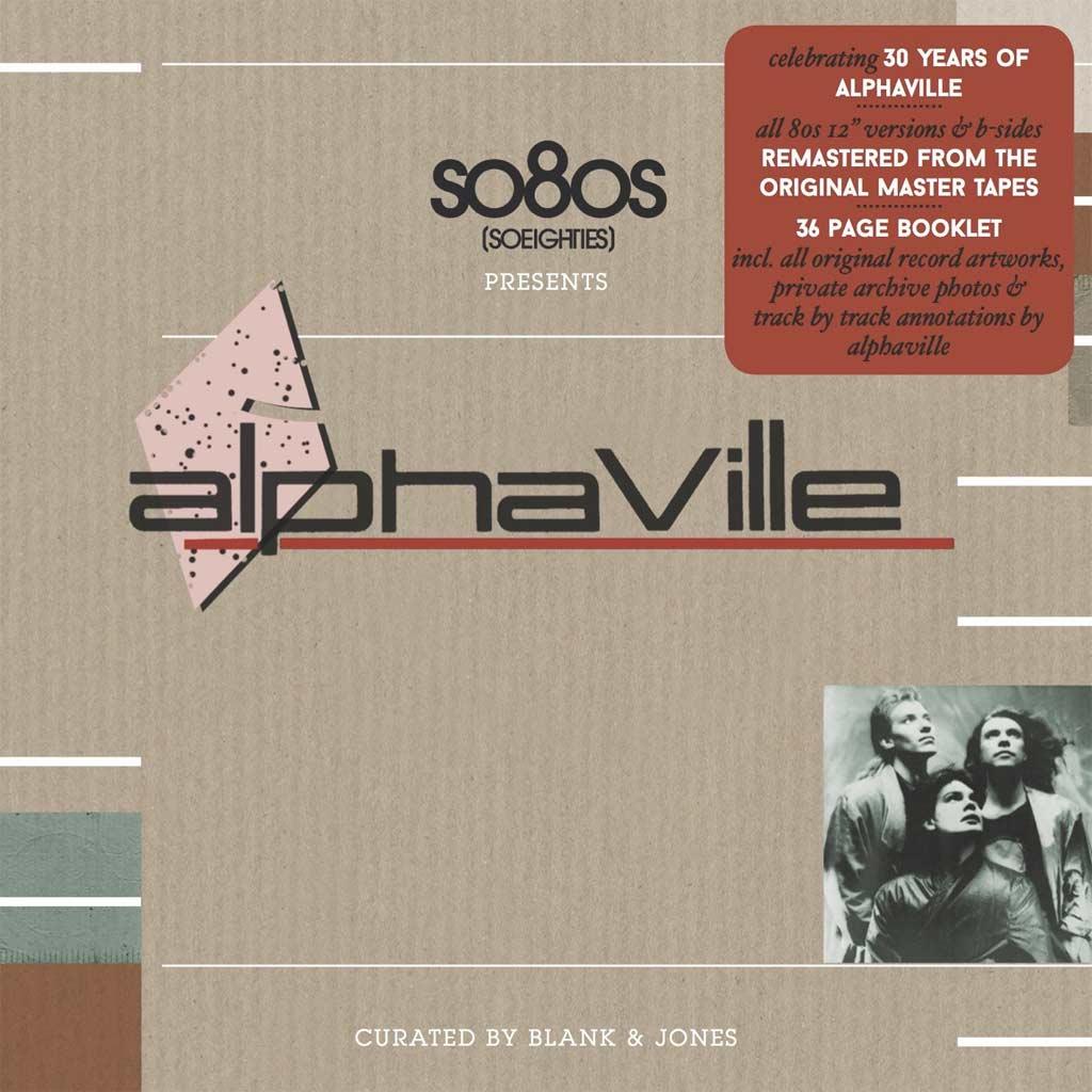 so80s - Alphaville