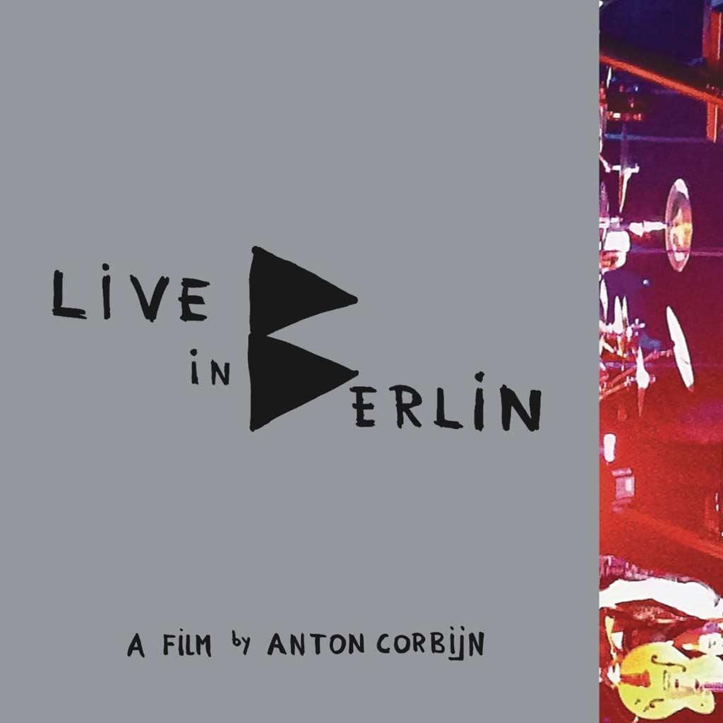 Depeche Mode - Live in Berlin (DVD)