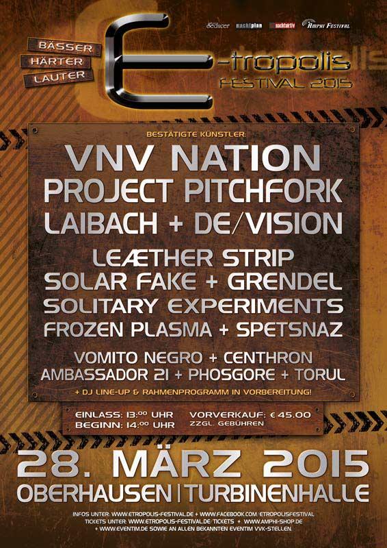 E-tropolis-Festival 2015