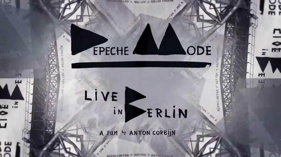 Live in Berlin DVD