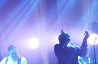Morrissey live. Foto: Chantal Völker