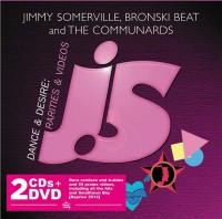Jimmy Somerville, Bronski Beat & The Communards