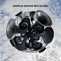 Big Music Album Cover