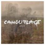 Camouflage -Greyscale