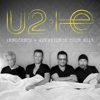 U2 gehen 2015 auf Tour. Foto: Olaf Heine
