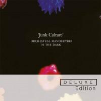 OMD - Junk Culture (Deluxe Rerelease)