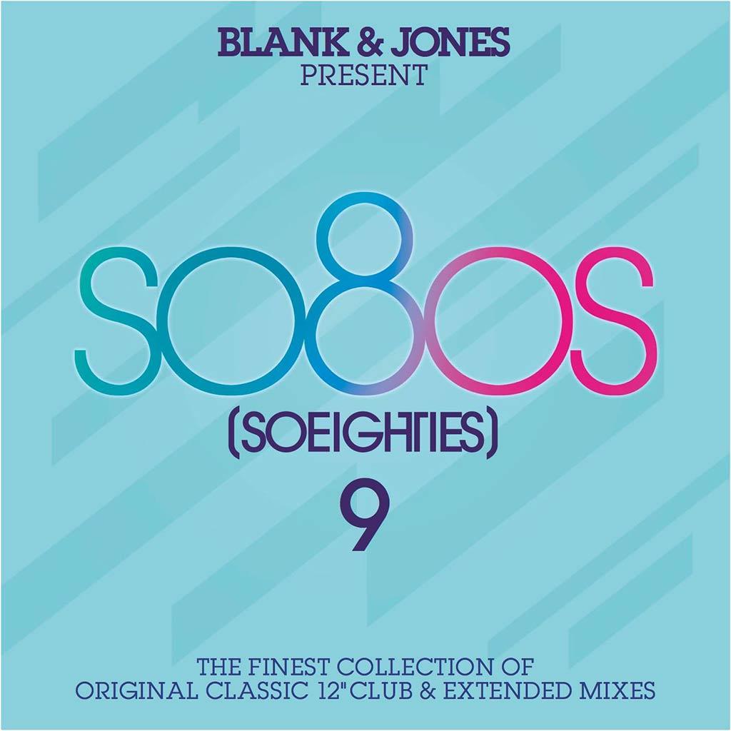 so80s - Volume 9