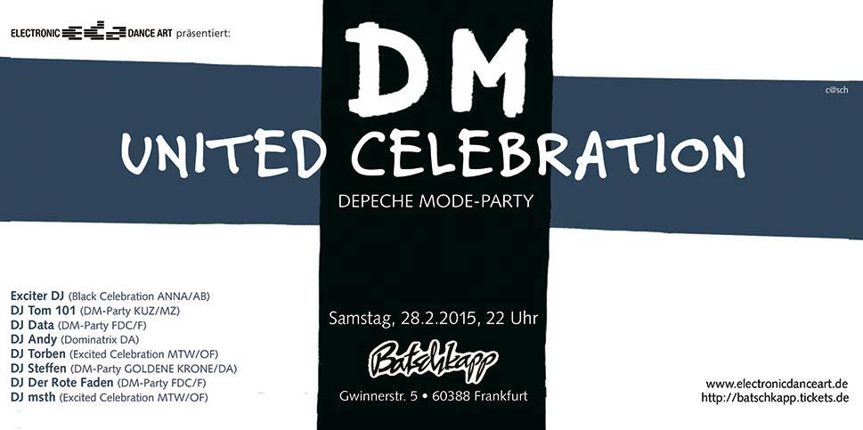 United Celebration Party