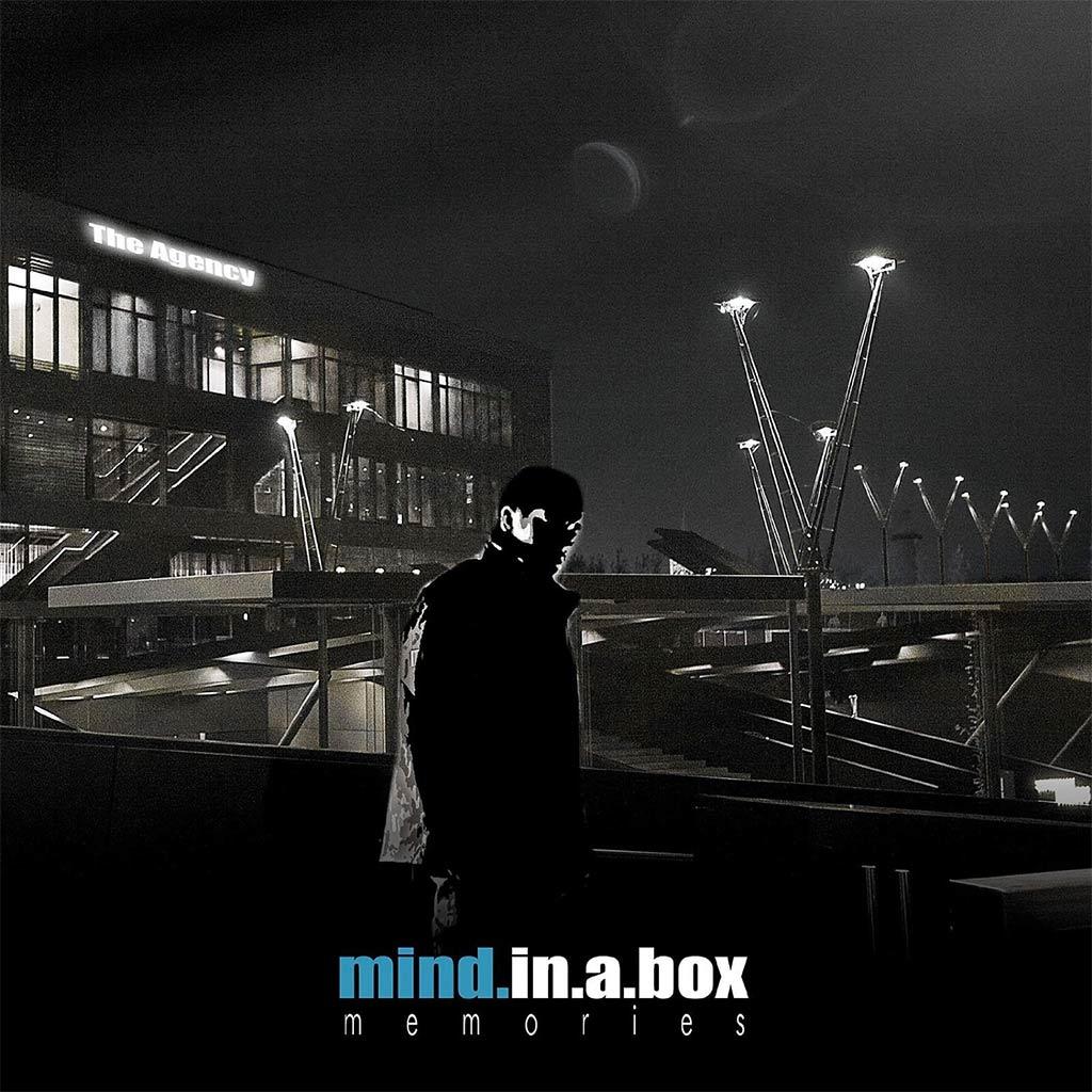 Mind.In.A.Box - Memories